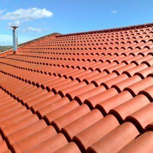 Cubiertas para techo